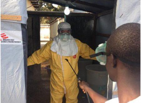 Ebola l'allarme è internazionale