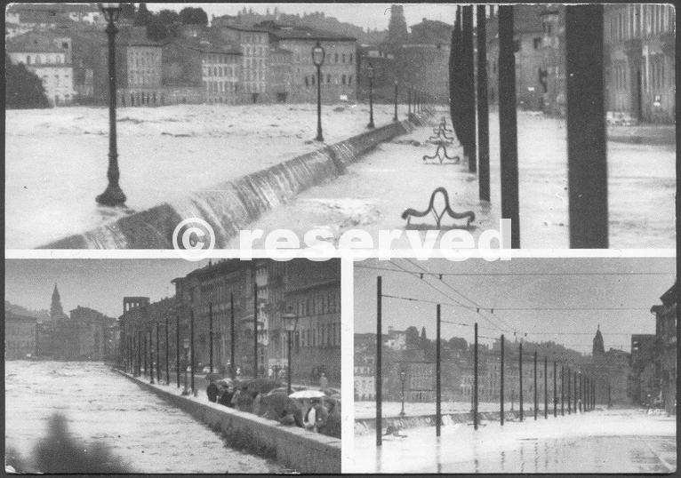 1966 alluvione FLORENCE
