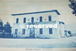 QUARRATA PROVINCIA DI PISTOIA (IL COMUNE 1951)