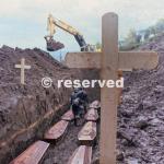 TERREMOTO IRPINIA 1980 FOTO