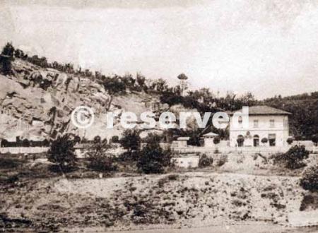 Quattro partigiani di Carmignano