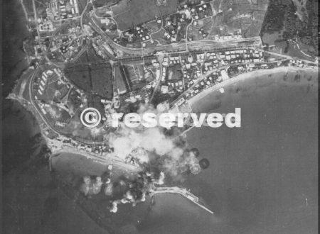 WW2 1944 FOTO STORICHE ANZIO