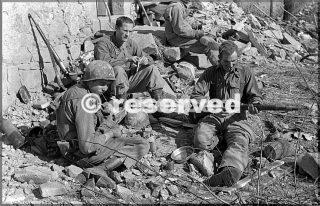marzo 45 località pietracolora bologna soldati dick car skaden ed mcdonald dan powers carl bathelt