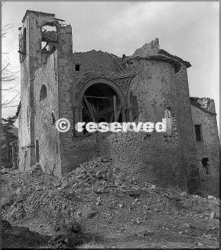 pietracolora è una frazione del comune di gaggio montano marzo 1945