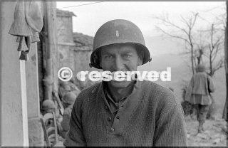 raffi bedayan in pietracolora italy battaglia 1945