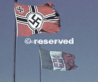ASSE ROMA BERLINO 1938