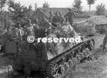 VECCHIE FOTO DI PONTECORVO 1943