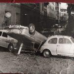 FIRENZE 1966 ALLUVIONE FOTO