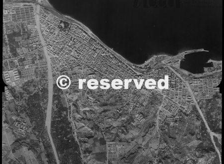 ITALY Operation Baytown 1943