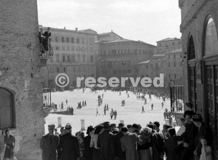 IMMAGINI DI SIENA 1944