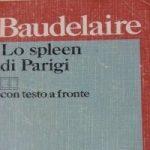 CHARLES BAUDELAIRESpleen Parafrasi