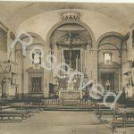 La chiesa di San Pedro della Nave