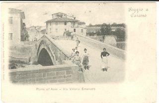 Poggio-A-Caiano-Prato-Via-Vittorio-Emanuele-Animata