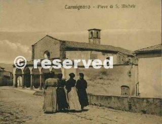 carmignano_pieve san michele