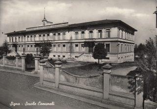 Signa-Scuole-Comunali 1950