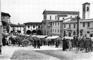 Signa-piazza cavour-1932