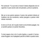 INFERNO CANTO XXXIII IL CONTE UGOLINO