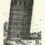 Galileo e la caduta dei gravi dalla Torre di Pisa