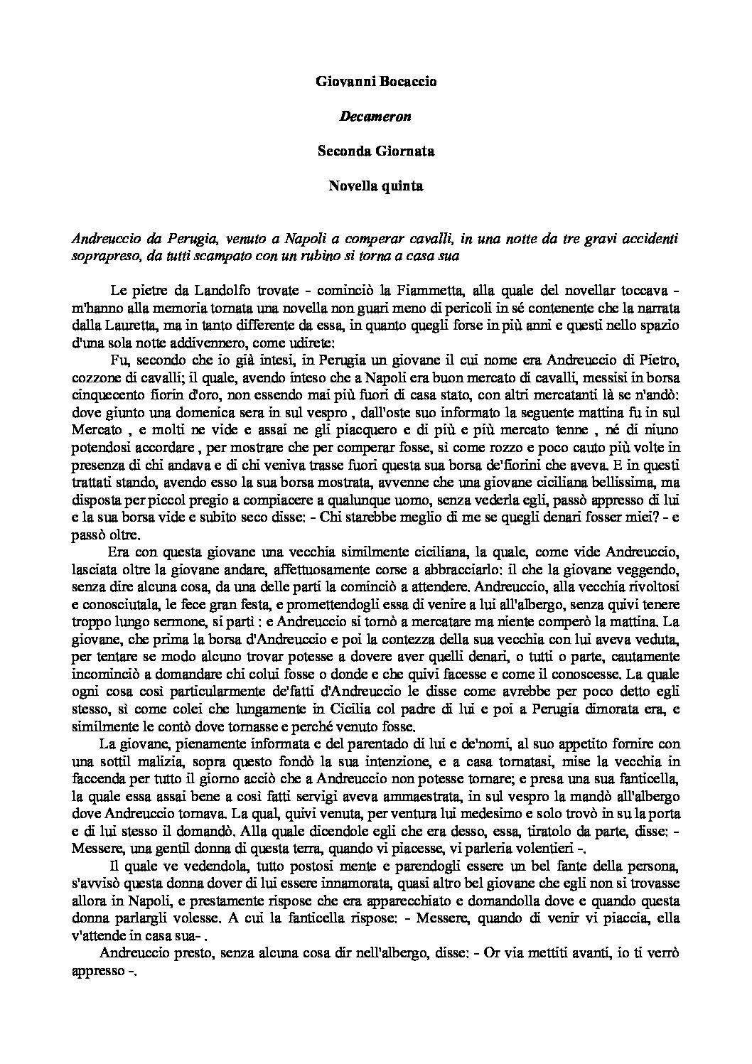 ANDREUCCIO DA PERUGIA