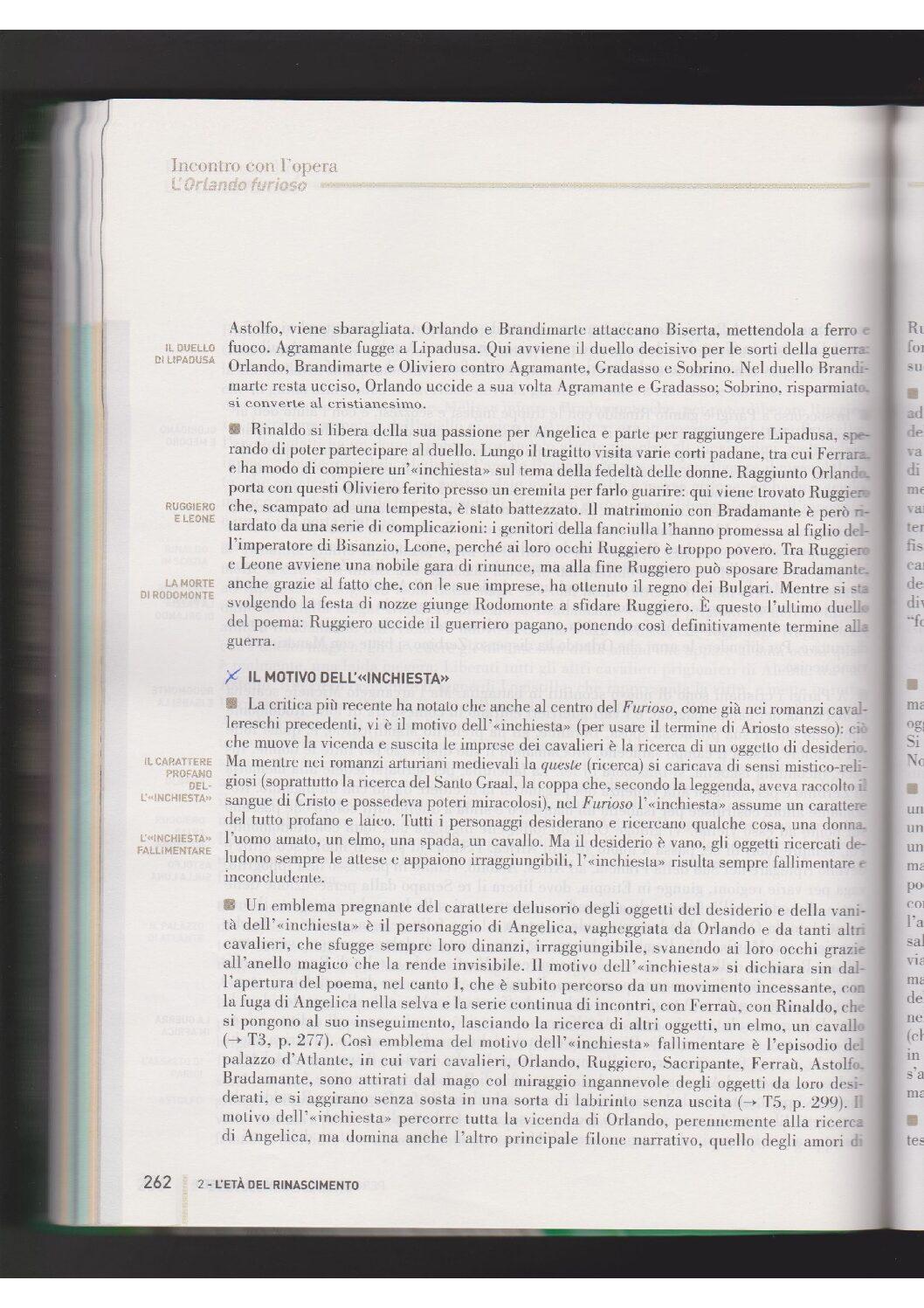 INCONTRO CON ORLANDO FURIOSO PDF