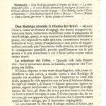 RIASSUNTO DON RODRIGO ATTENDE IL RITORNO DEI BRAVI