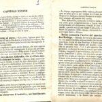 LUCIA RITORNA AL PAESE CAPITOLO XXXVIII