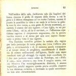 ULISSE E RICONOSCIUTO DALLA NUTRICE EURICLEA