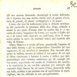 ODISSEA IL RITORNO DI ULISSE AD ITACA